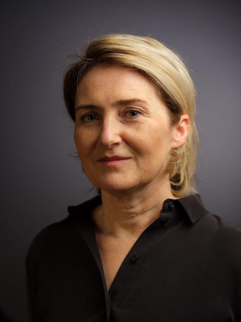 Carole Hamet